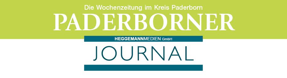 Logo Paderborner Journal