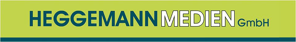 Logo von Heggemannmedien